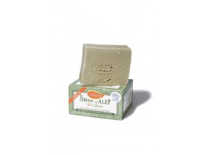 Prémiové mýdlo s 16 % vavřínového oleje 125 g