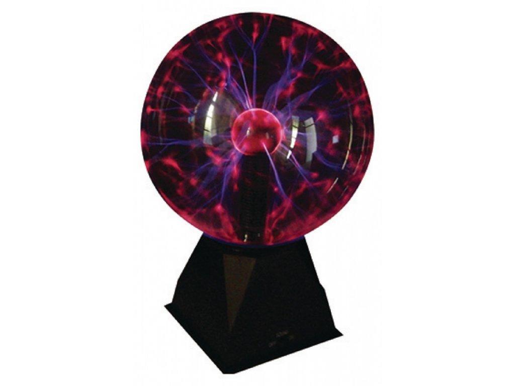 Magická Plazma Koule