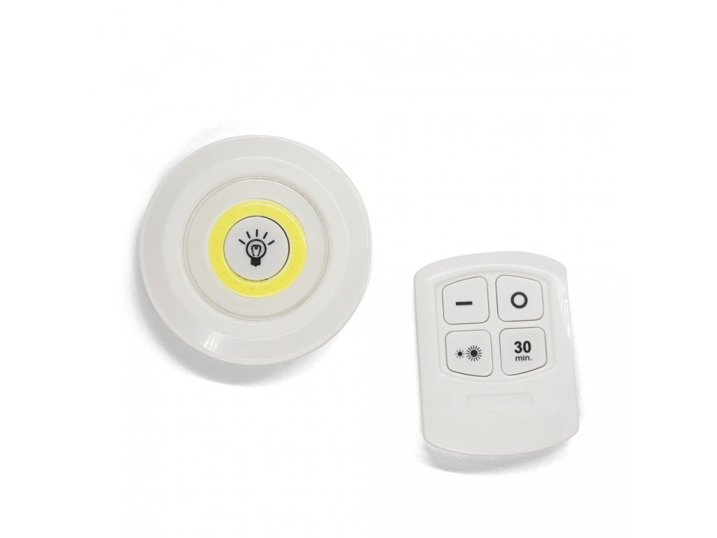 Get free sample 3W COB LED 80lms