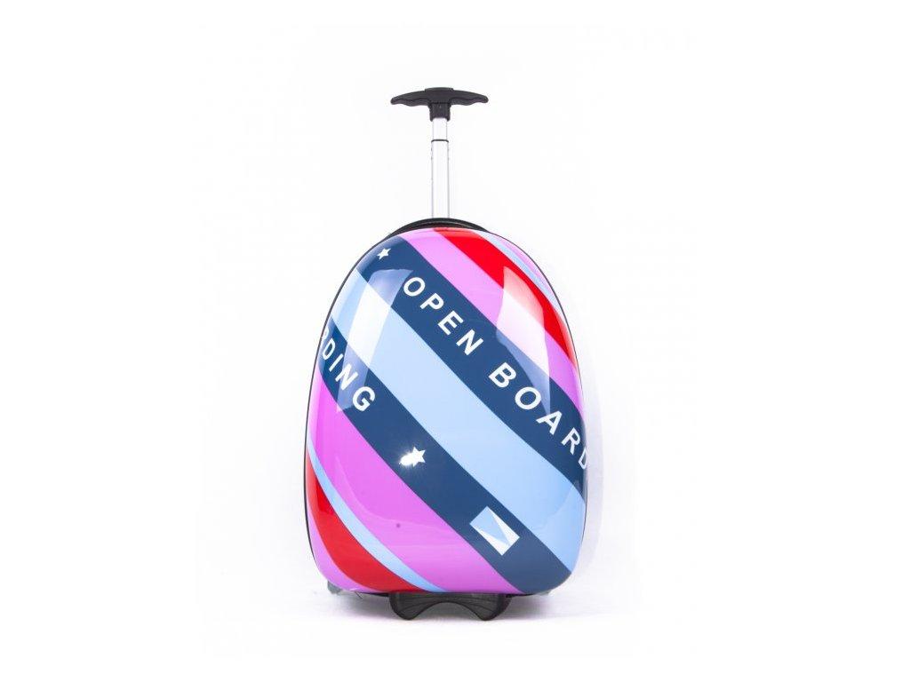 2020 02 24 10 09 31 Dětský kufr DK101 barevný TOPJOY