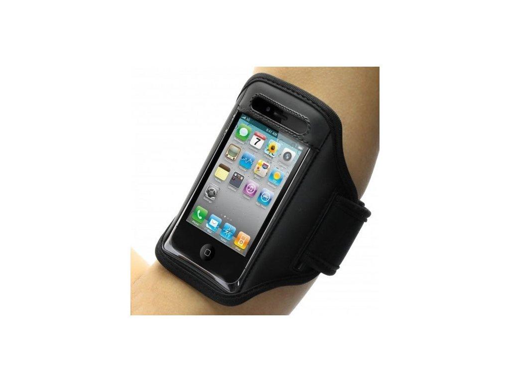 Fitness Pouzdro Pro Iphone 6 (Barva Náhodná barva)