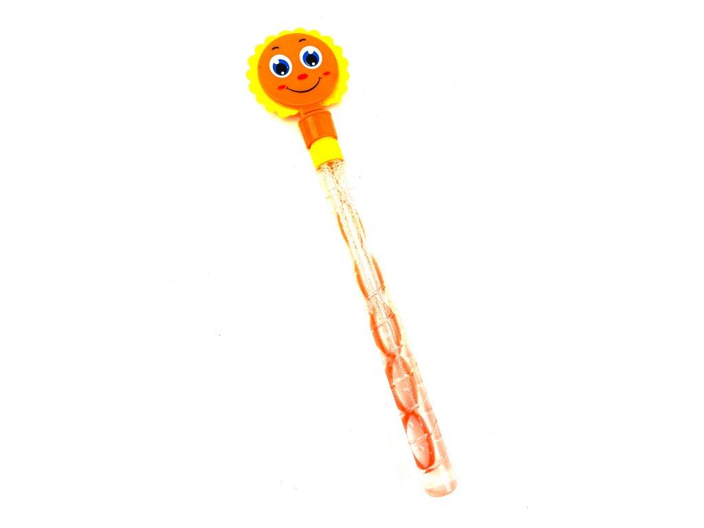 Bublifuk - Sluníčko 39 cm