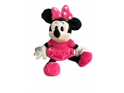 plysova minnie mouse disney 20 cm