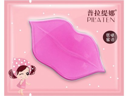 70166 800 PIL ATEN COLLAGEN NOURISHING LIP MASK Maska kolagenowa na usta 1