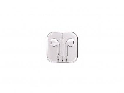 Sluchátka Pro iPhone - Bílá