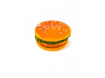 Psí Hračka - Hamburger