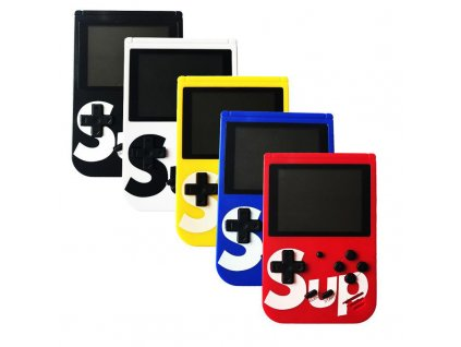 400 in 1 SUP Game Box Mini Handheld Game Console Retro Portable Video Game Console 3.0 Inch LCD Screen (3)