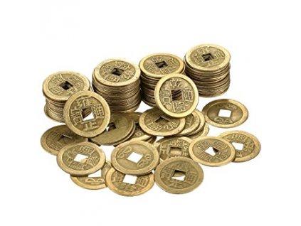 cinske mince