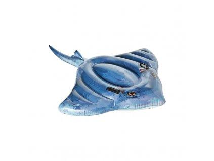 intex inflatable manta ray