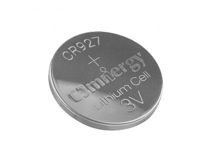 Knoflíková baterie - CR927 (5 ks)