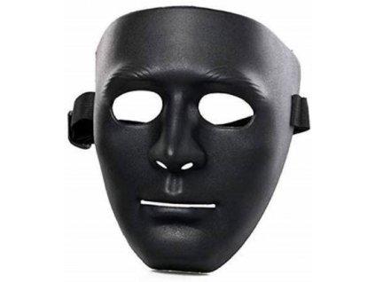 Maska - Rangbaaz stoneman