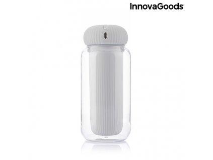 ultrazvukovy zvlhcovac a aroma difuzer s led stearal innovagoods 158223 (5)