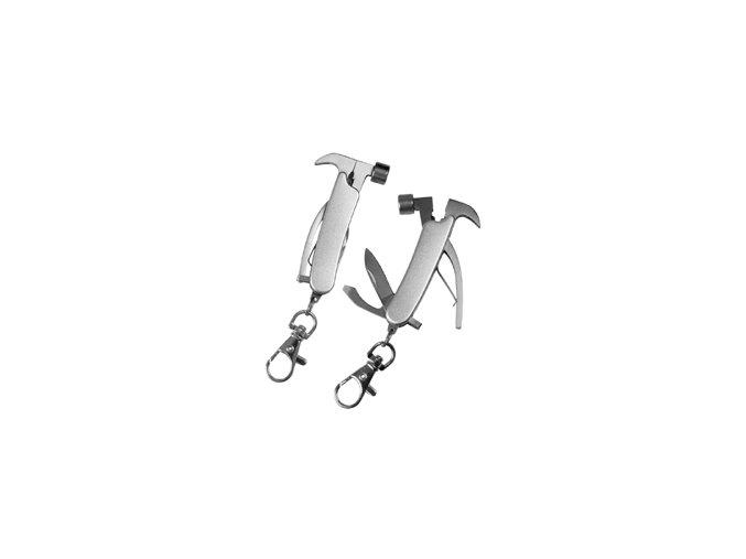 INVOTIS Klíčenka Hammer Tool