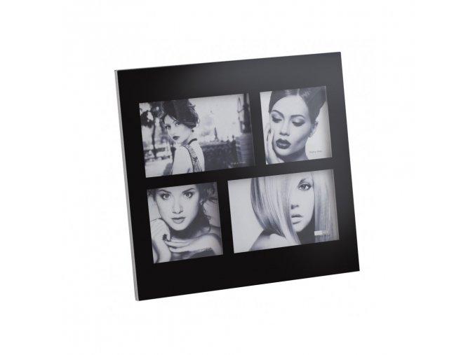 INVOTIS Fotorámeček In Style Multi, 10 x 15 / 10 x 10 cm