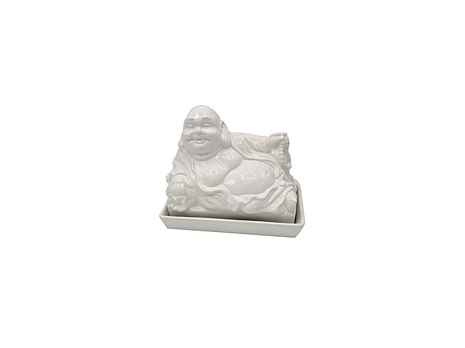 INVOTIS Máselnička Buddha Butter