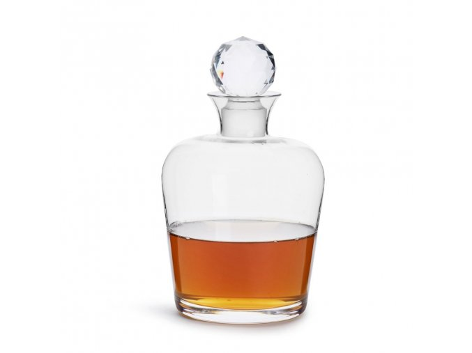 SAGAFORM Karafa Club Whiskey Carafe, 0,8 L