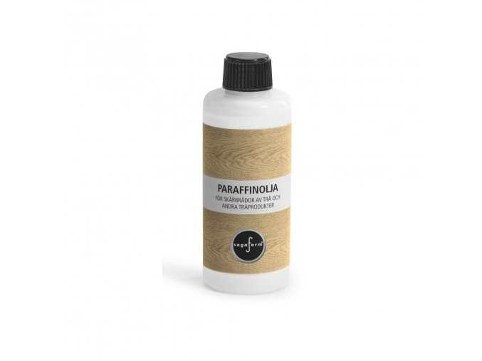 SAGAFORM Parafínový olej, 100 ml