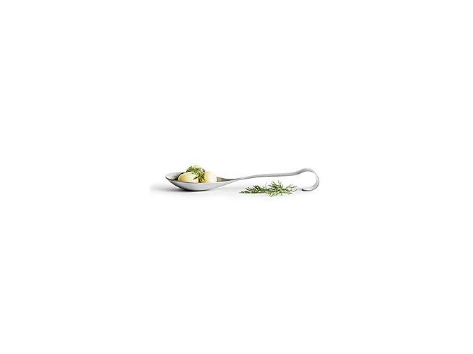 SAGAFORM Servírovací lžíce Serving Spoon, nerez