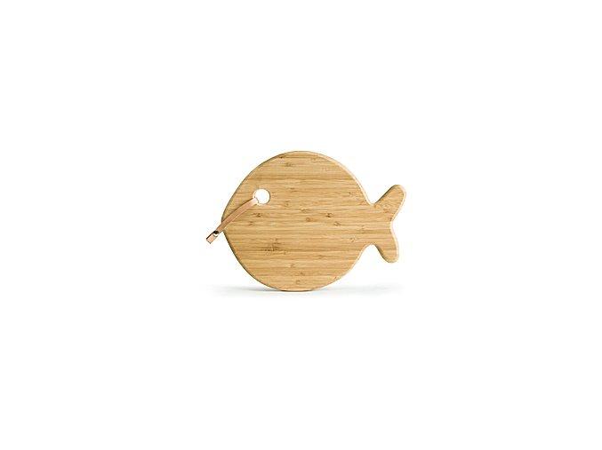 Servírovací prkénko SAGAFORM Fish