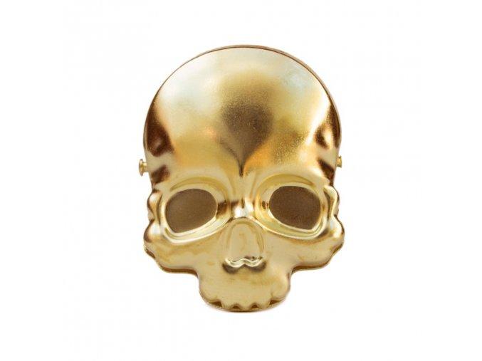32054 viceucelove svorka skull clip