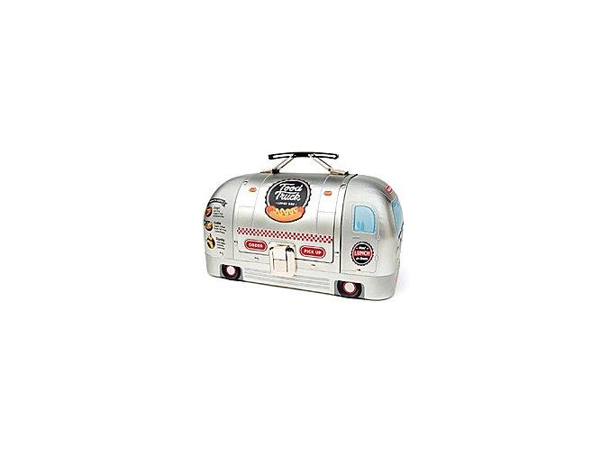 Kufřík na svačinu SUCK UK Food Truck Lunch Box
