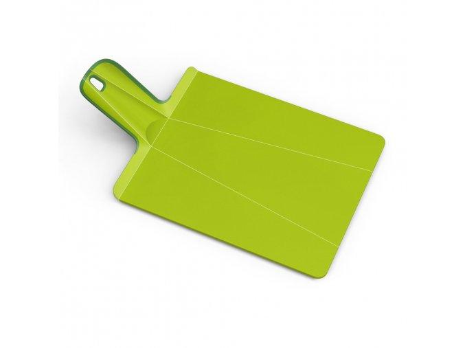 Skládací krájecí prkénko JOSEPH JOSEPH Chop2Pot™ Plus, malé / zelené