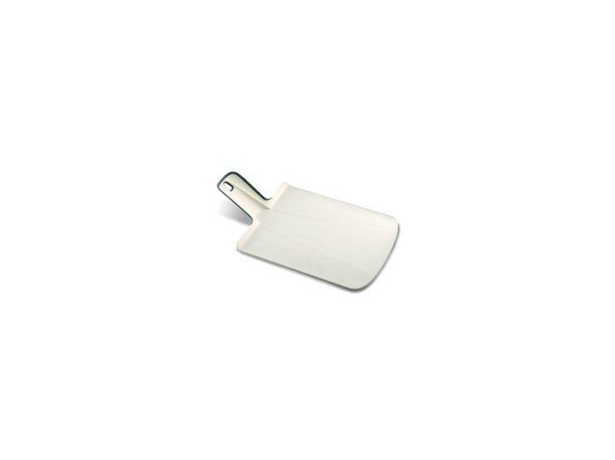 JOSEPH JOSEPH Skládací krájecí prkénko Chop2Pot™ Plus, malé / bílé