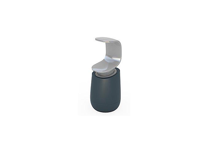 JOSEPH JOSEPH Dávkovač tekutého mýdla C-pump ™, šedý