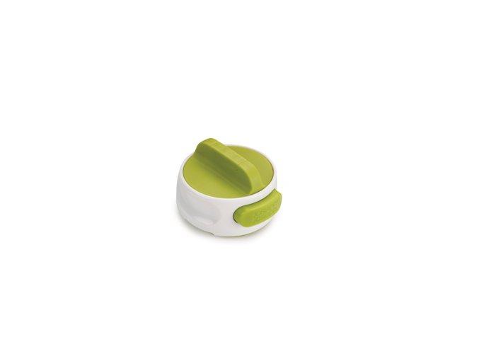 JOSEPH JOSEPH Otvírák na konzervy Can-Do™, bílý / zelený