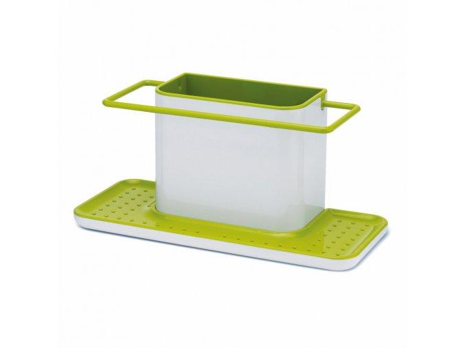 JOSEPH JOSEPH Stojánek na mycí prostředky Caddy™ L, velký, bílý - zelený