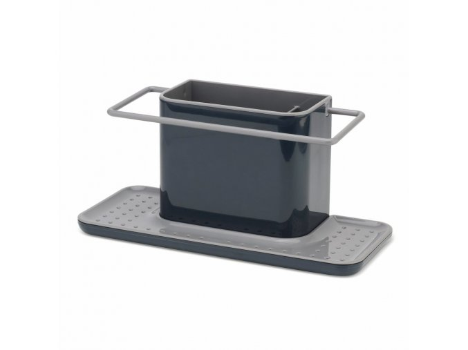 Stojánek na mycí prostředky JOSEPH JOSEPH Caddy™ L, velký, šedý