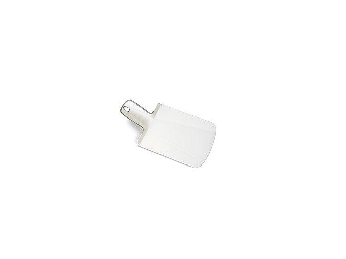 Krájecí prkénko JOSEPH JOSEPH Chop2Pot Mini, bílé