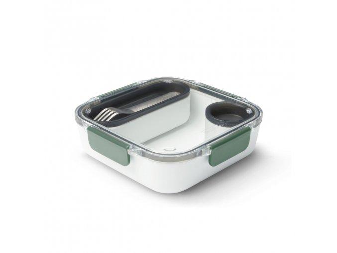 31724 31724 4 lunch box black blum original olivova