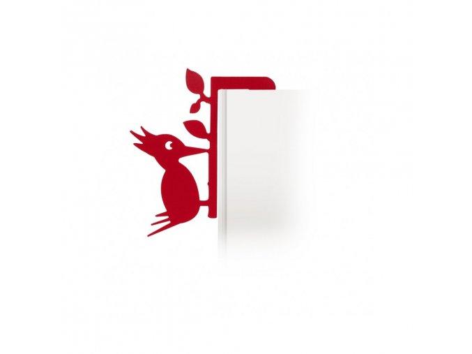 33590 33590 knizni zalozka do knihovny invotis book pecker 1649