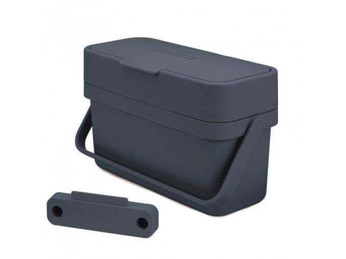 33935 6 33935 nadoba na kompostovatelny odpad joseph joseph compo4 30107 graphite