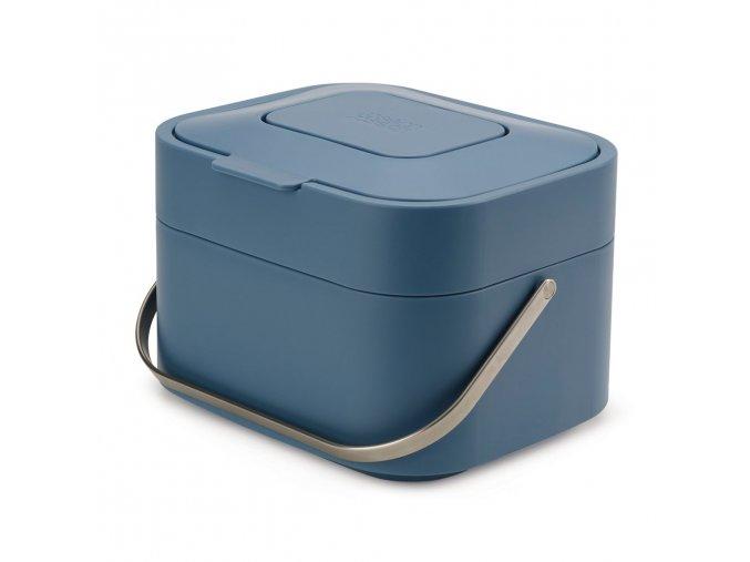 33911 7 33911 nadoba na kompostovatelny odpad joseph joseph stack 4l editions sky 30018