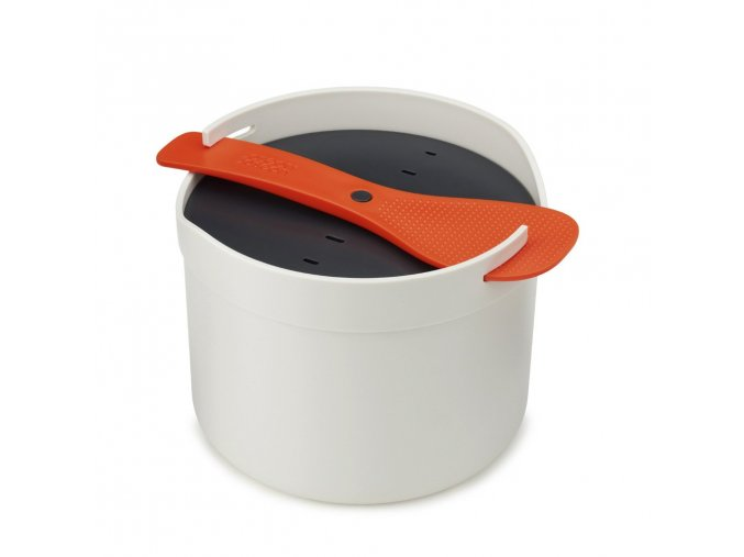 25913 25913 joseph joseph m cuisine microwave rice grain cooker sada na pripravu ryze