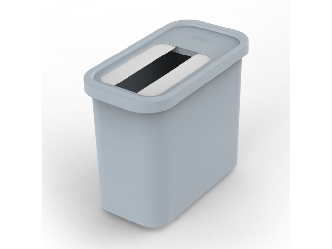 33950 jj gorecycle 32 litre recycling collector blue 30111 co1