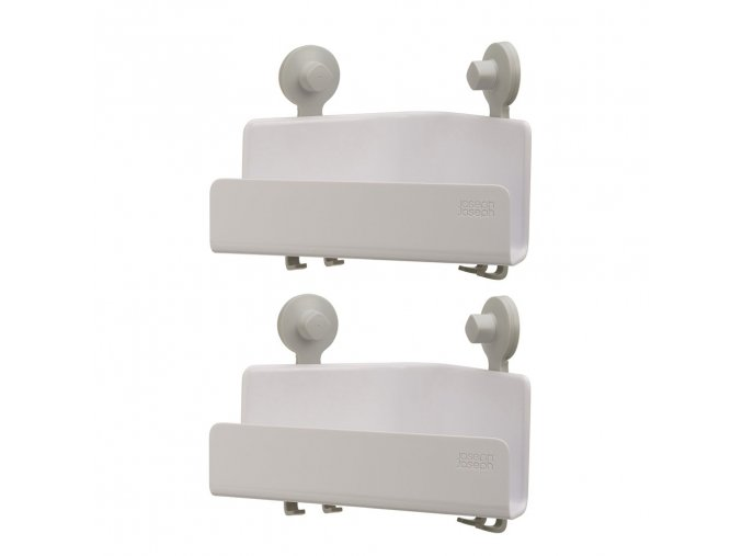 34079 6 jj easystore twin pack shower caddy 70550 co1