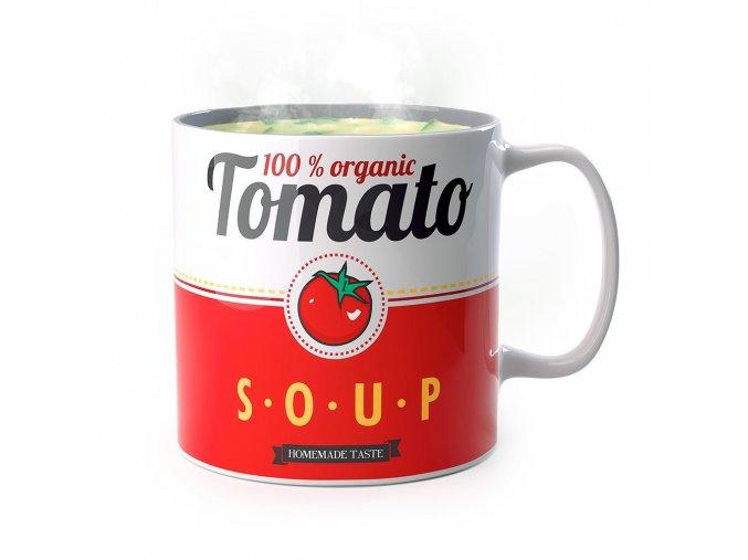 BALVI Hrnek Tomato, 500 ml