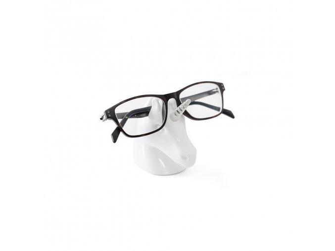 BALVI Stojánek na brýle Unicorn, bílý