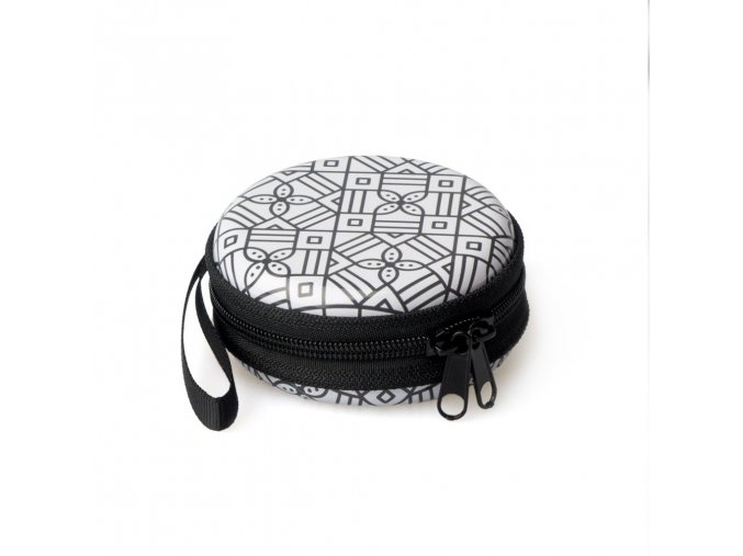 BALVI Pouzdro Geometry Purse