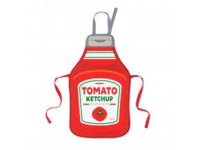 Zástěra BALVI Tomato
