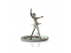 Stojánek na prstýnky INVOTIS Ballerina