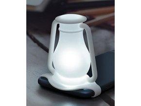 Difuzer na světlo z telefonu FRED Travel Lamp