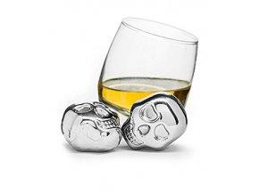 Chladící kostky do nápojů SAGAFORM Club, 2 ks