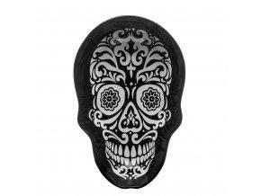 24608 24608 misa sagaform club skull servingbowl