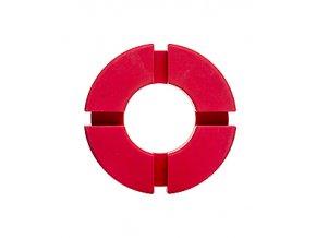 Podložka / stojánek SAGAFORM Cook´n´Read, červená