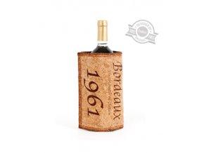 BALVI Cestovní chladič vína Cork