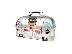 SUCK UK Kufřík na svačinu Food Truck Lunch Box